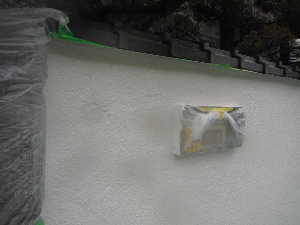 和泉市の外壁塗装・屋根塗装専門店ロードリバース1526