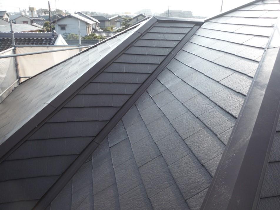 和泉市の外壁塗装・屋根塗装専門店ロードリバース1142