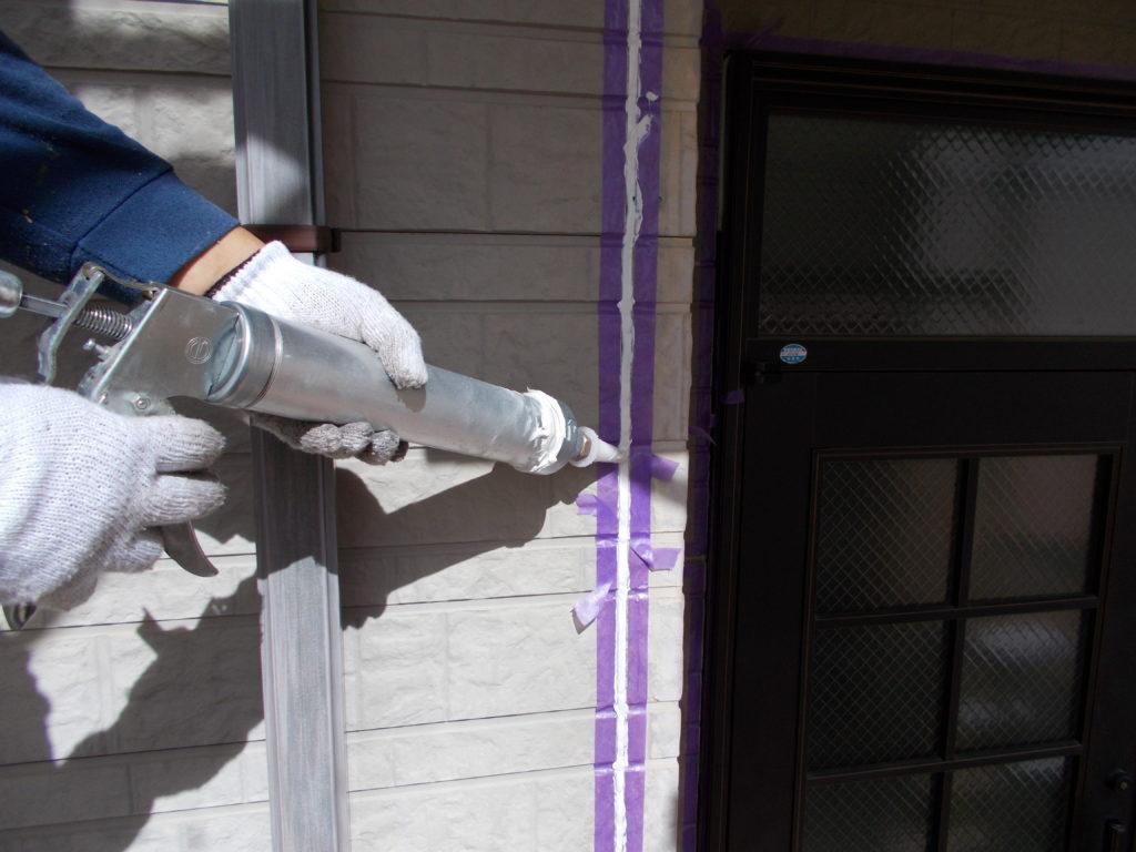 和泉市の外壁塗装・屋根塗装専門店ロードリバース1286