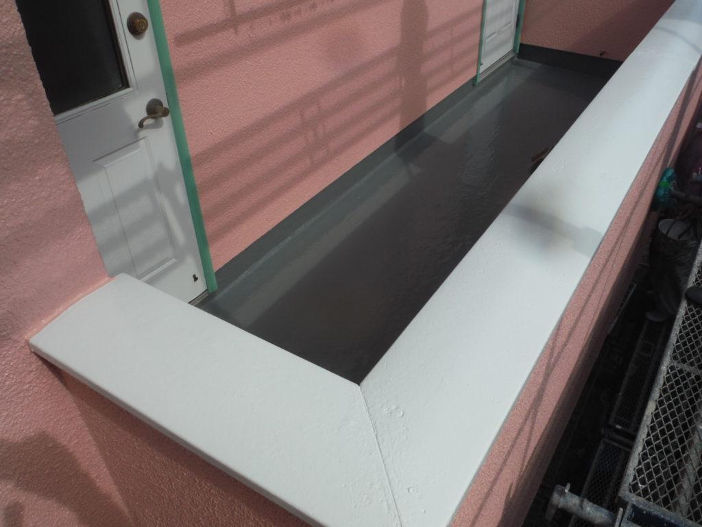 和泉市の外壁塗装・屋根塗装専門店ロードリバース1364