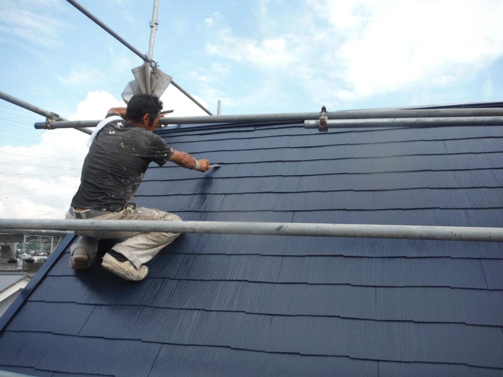 和泉市の外壁塗装・屋根塗装専門店ロードリバース1341