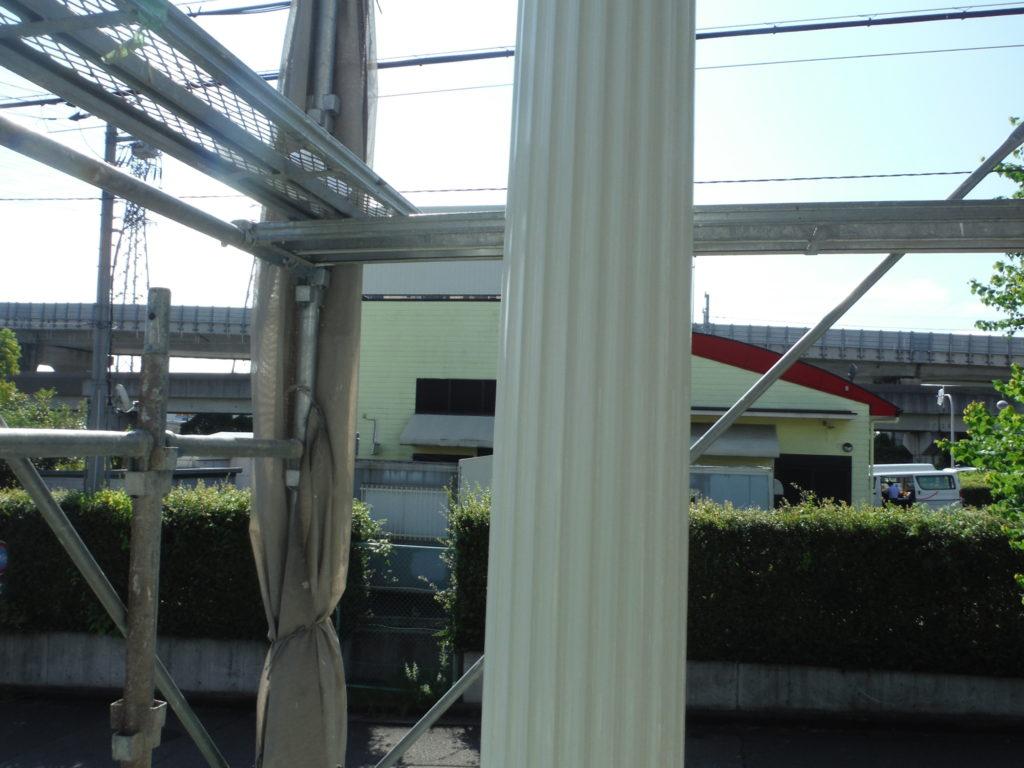 和泉市の外壁塗装・屋根塗装専門店ロードリバース1369