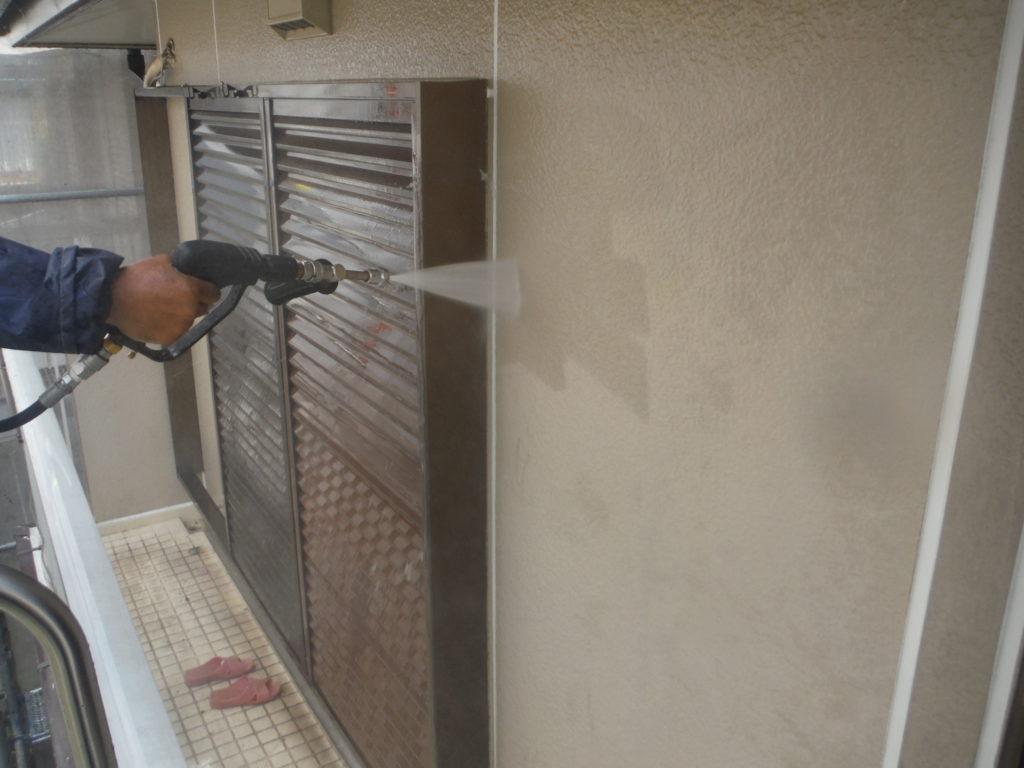 和泉市の外壁塗装・屋根塗装専門店ロードリバース1076