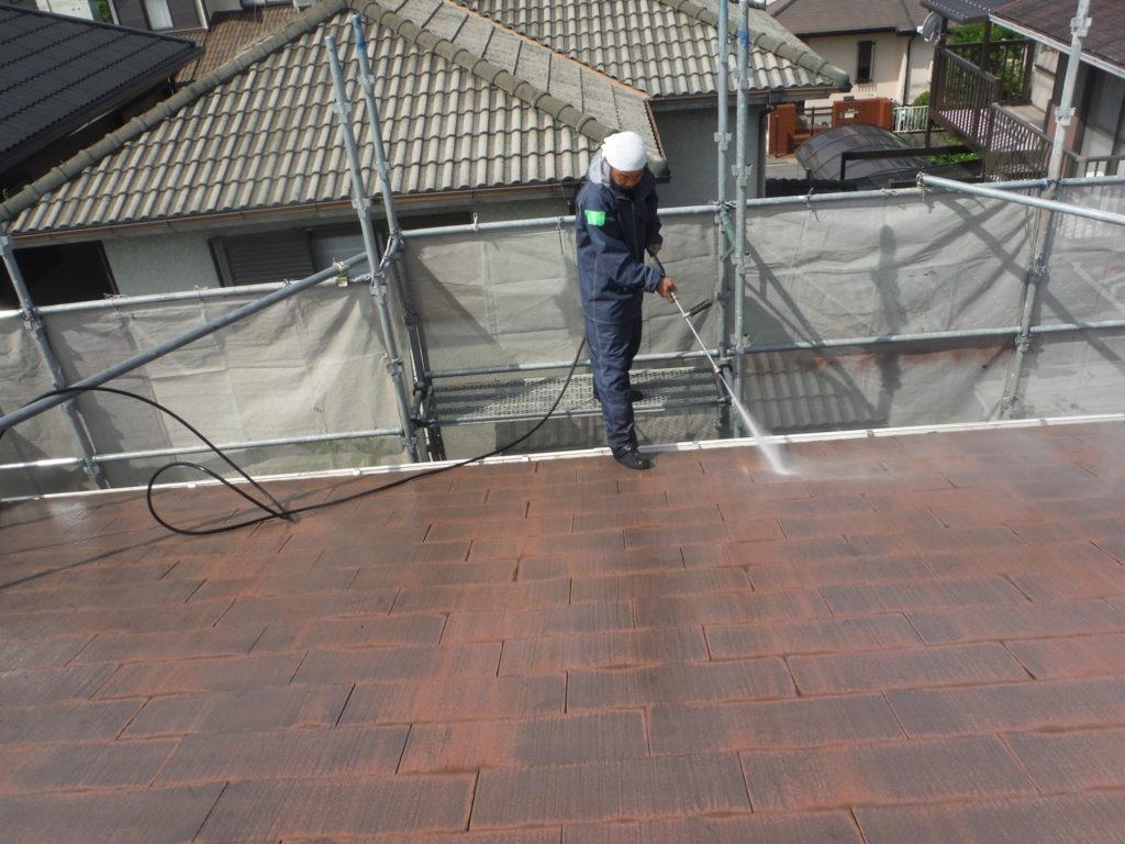 和泉市の外壁塗装・屋根塗装専門店ロードリバース1061