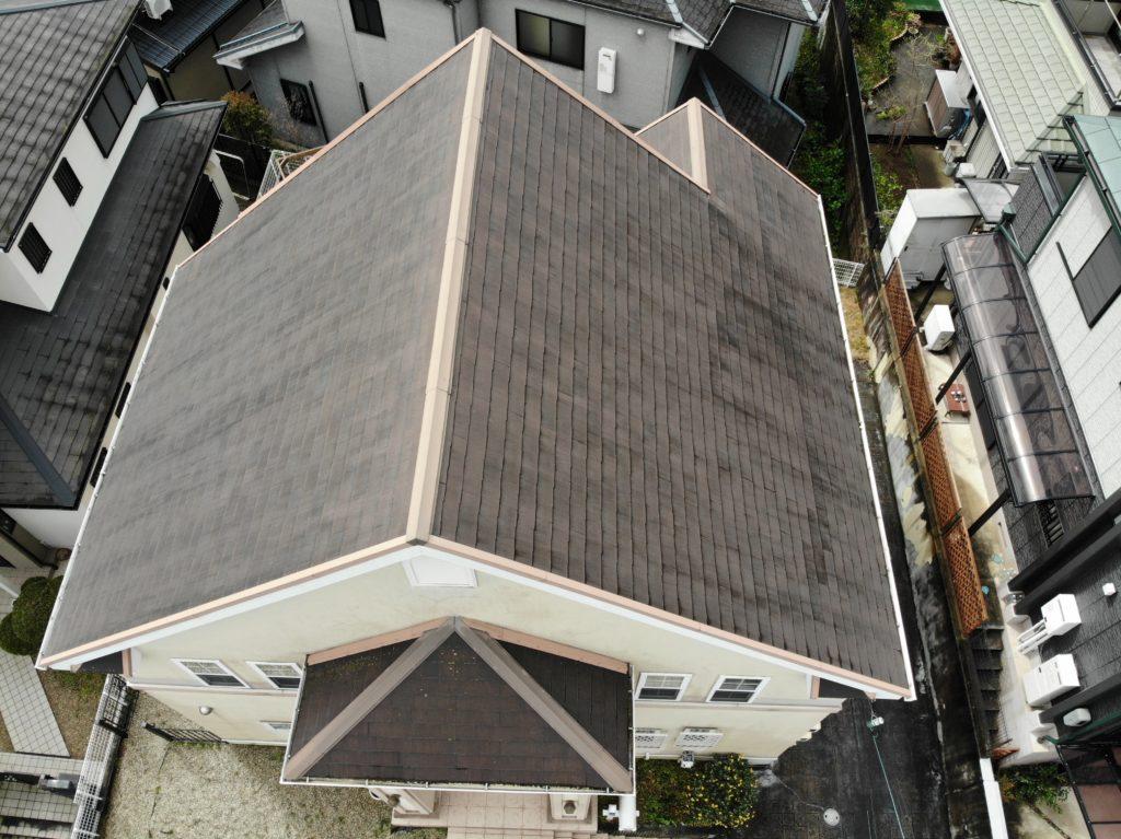 和泉市の外壁塗装・屋根塗装専門店ロードリバース1461