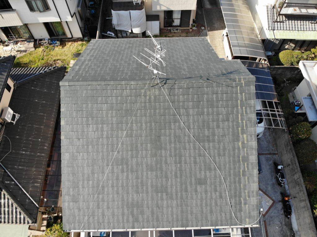 和泉市の外壁塗装・屋根塗装専門店ロードリバース1554