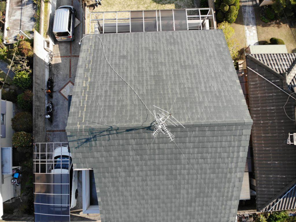 和泉市の外壁塗装・屋根塗装専門店ロードリバース1486