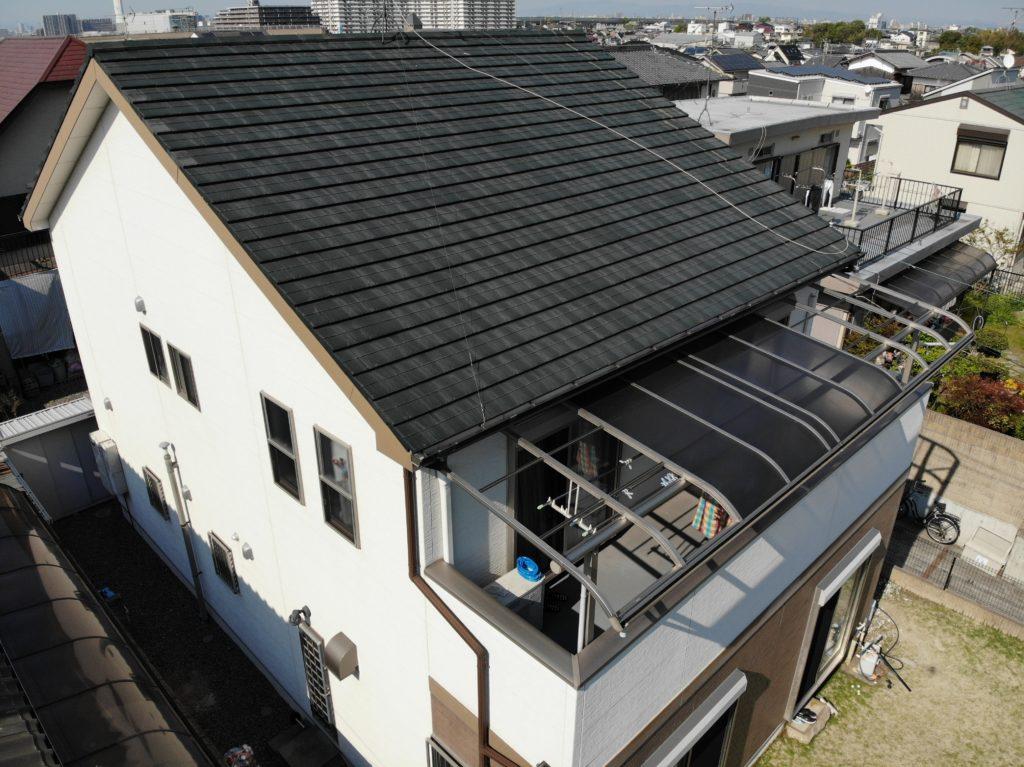 和泉市の外壁塗装・屋根塗装専門店ロードリバース1488