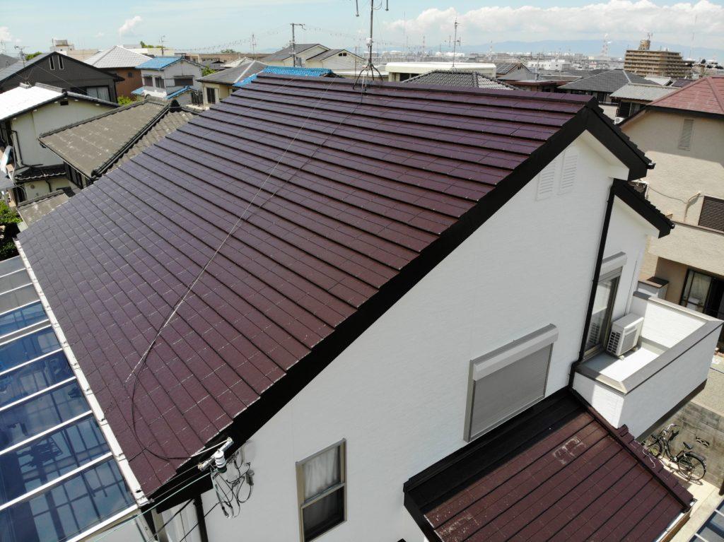 和泉市の外壁塗装・屋根塗装専門店ロードリバース1562