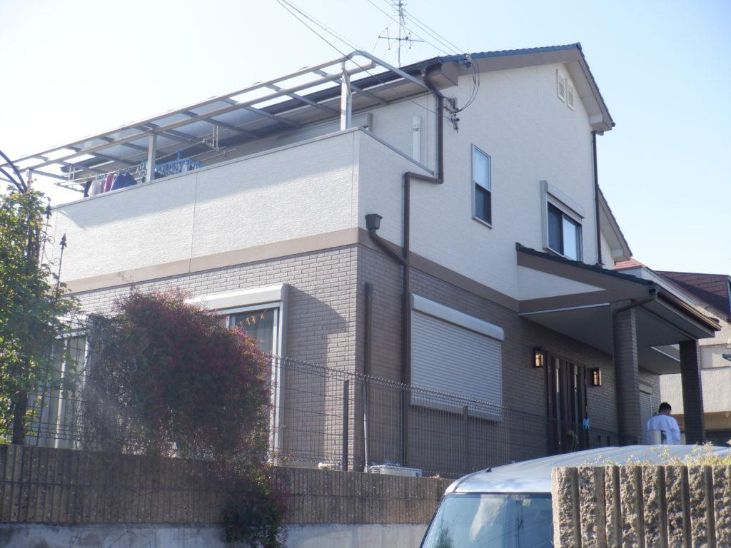 和泉市の外壁塗装・屋根塗装専門店ロードリバース1558
