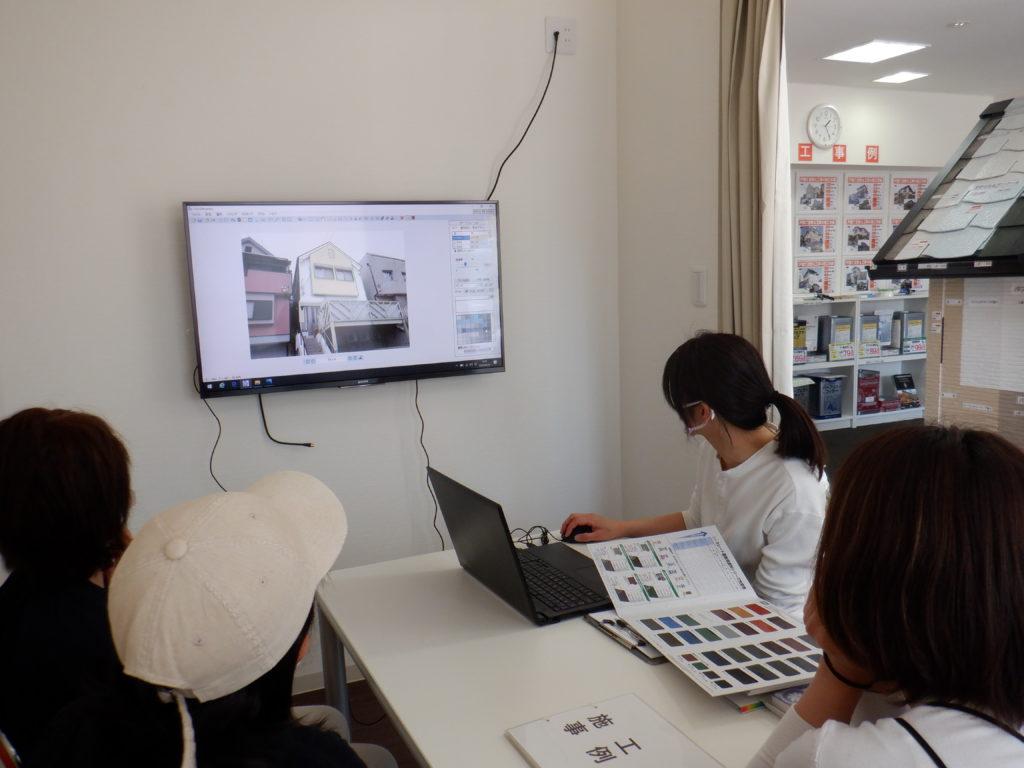 和泉市の外壁塗装・屋根塗装専門店ロードリバース1527
