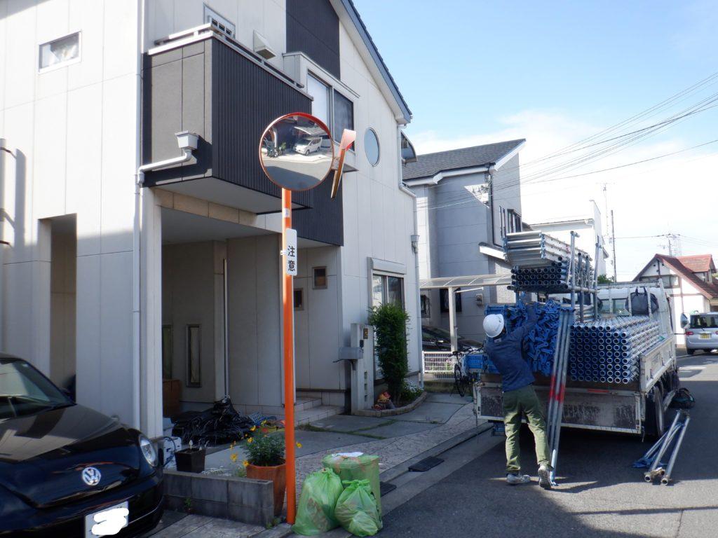 和泉市の外壁塗装・屋根塗装専門店ロードリバース1421