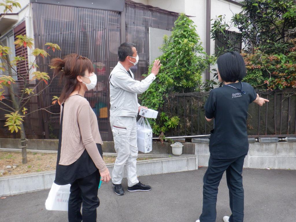 和泉市の外壁塗装・屋根塗装専門店ロードリバース1425