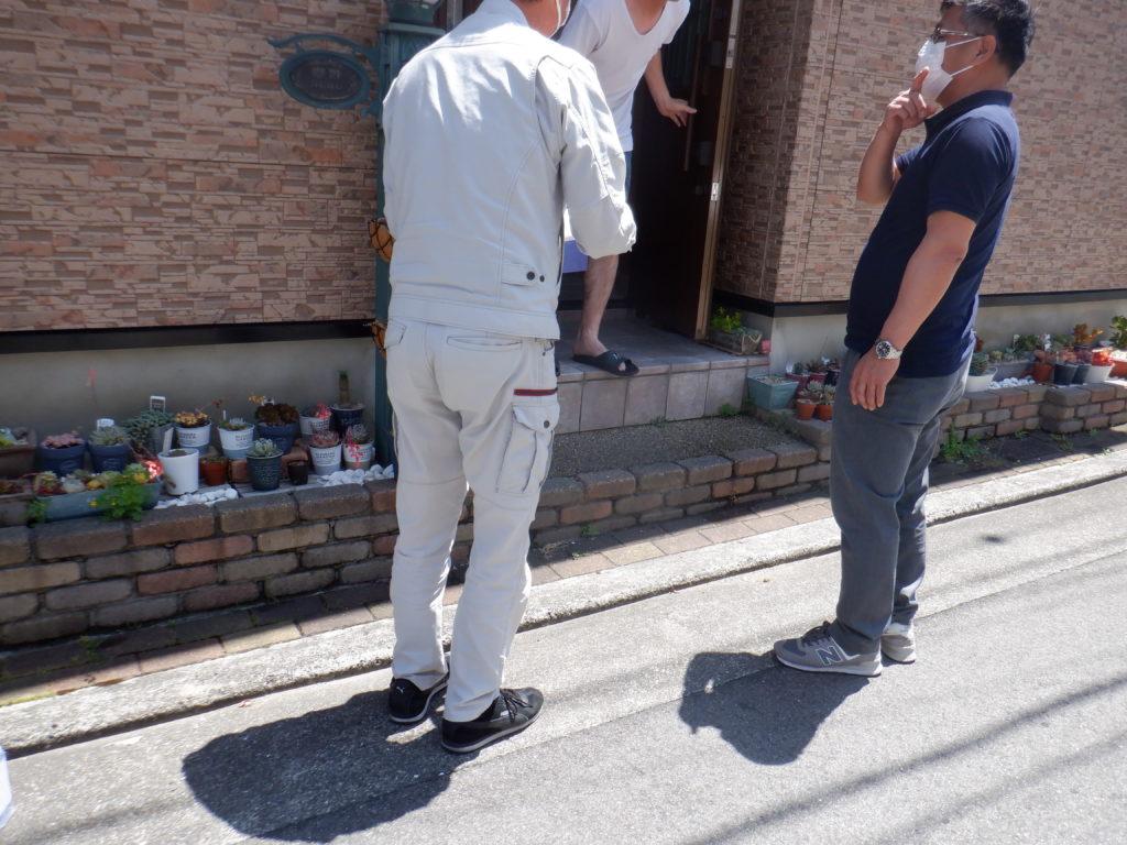和泉市の外壁塗装・屋根塗装専門店ロードリバース1469