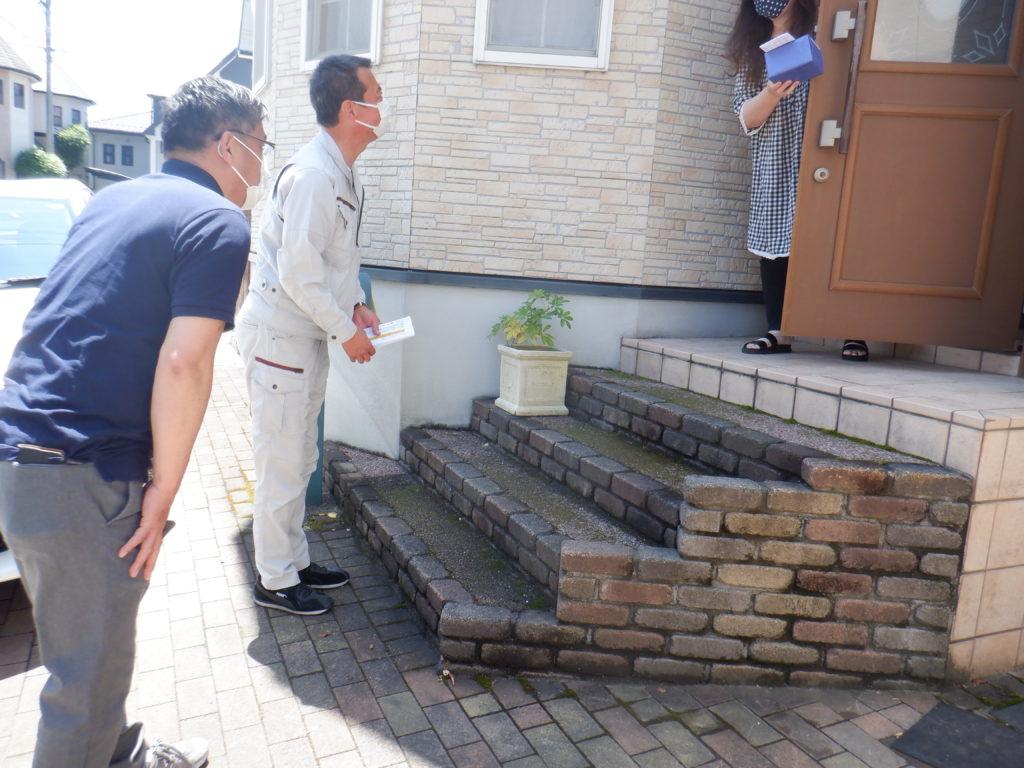 和泉市の外壁塗装・屋根塗装専門店ロードリバース1470