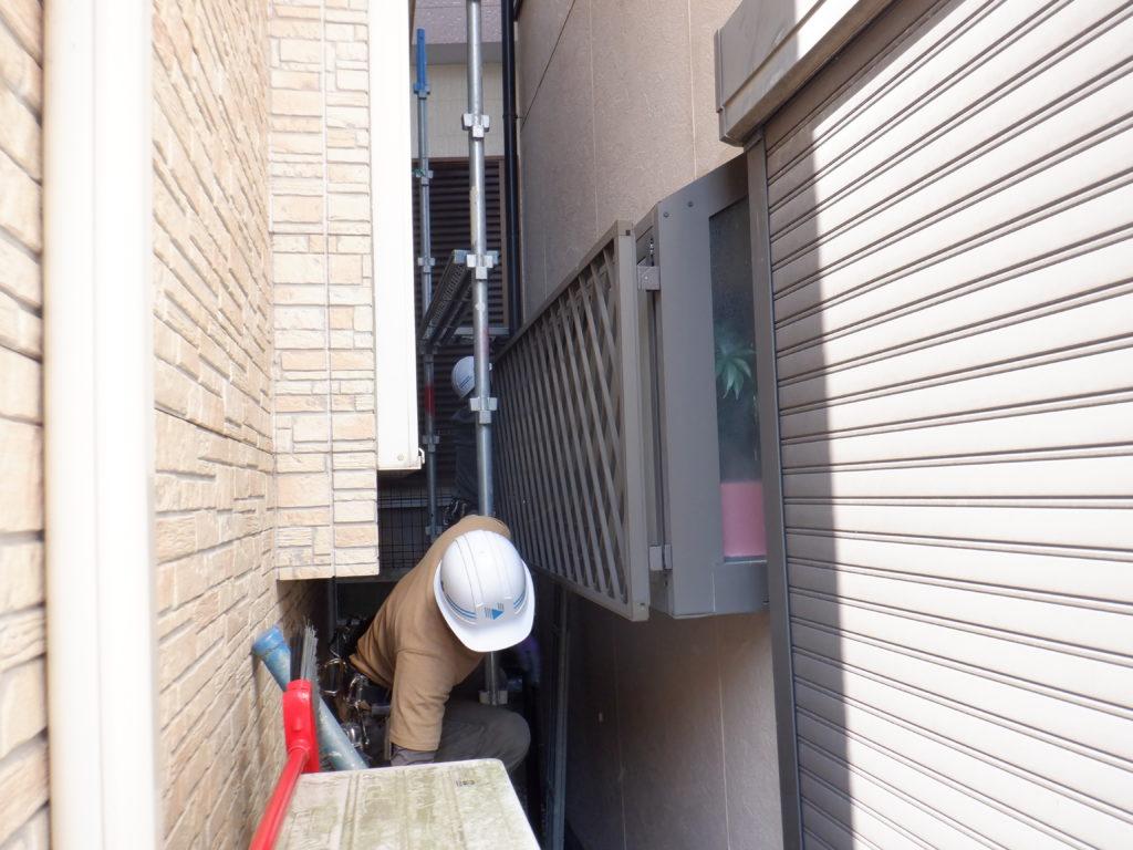 和泉市の外壁塗装・屋根塗装専門店ロードリバース1490