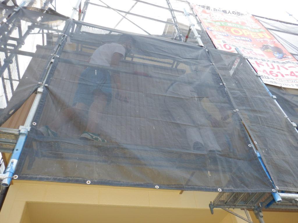 和泉市の外壁塗装・屋根塗装専門店ロードリバース1572