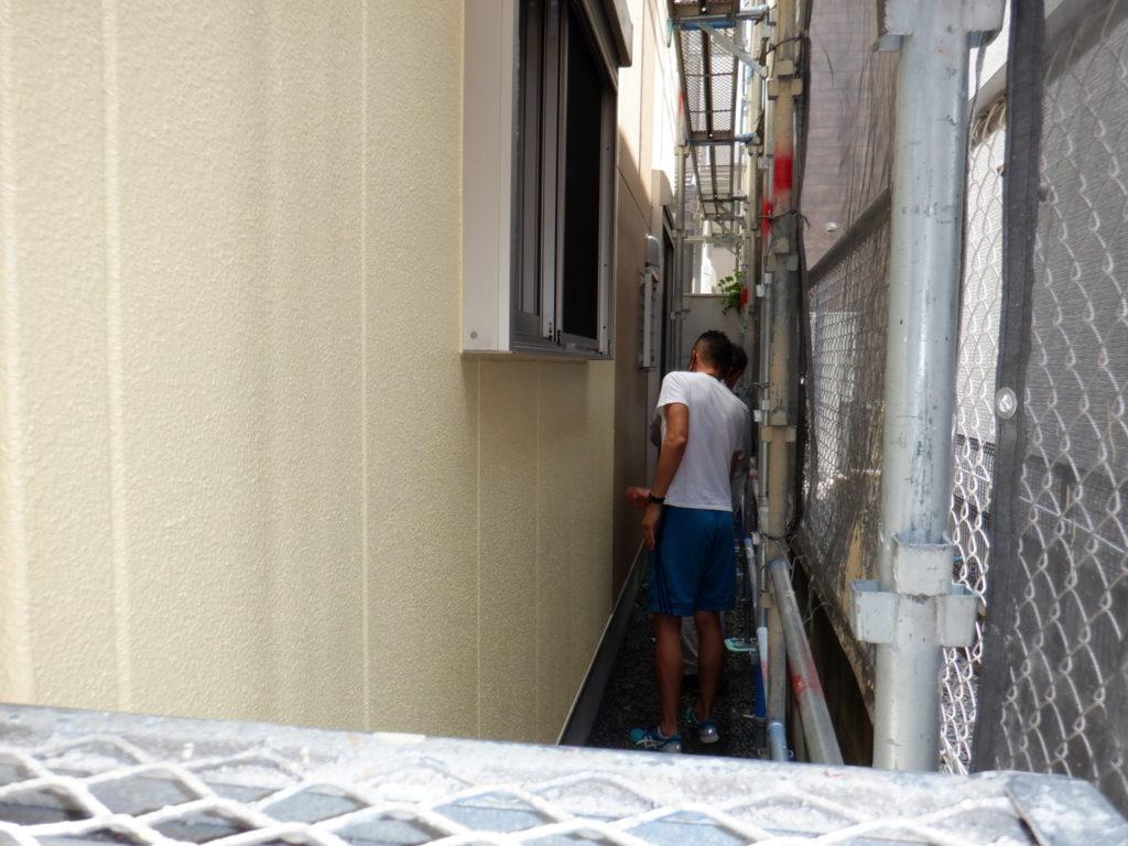 和泉市の外壁塗装・屋根塗装専門店ロードリバース1574