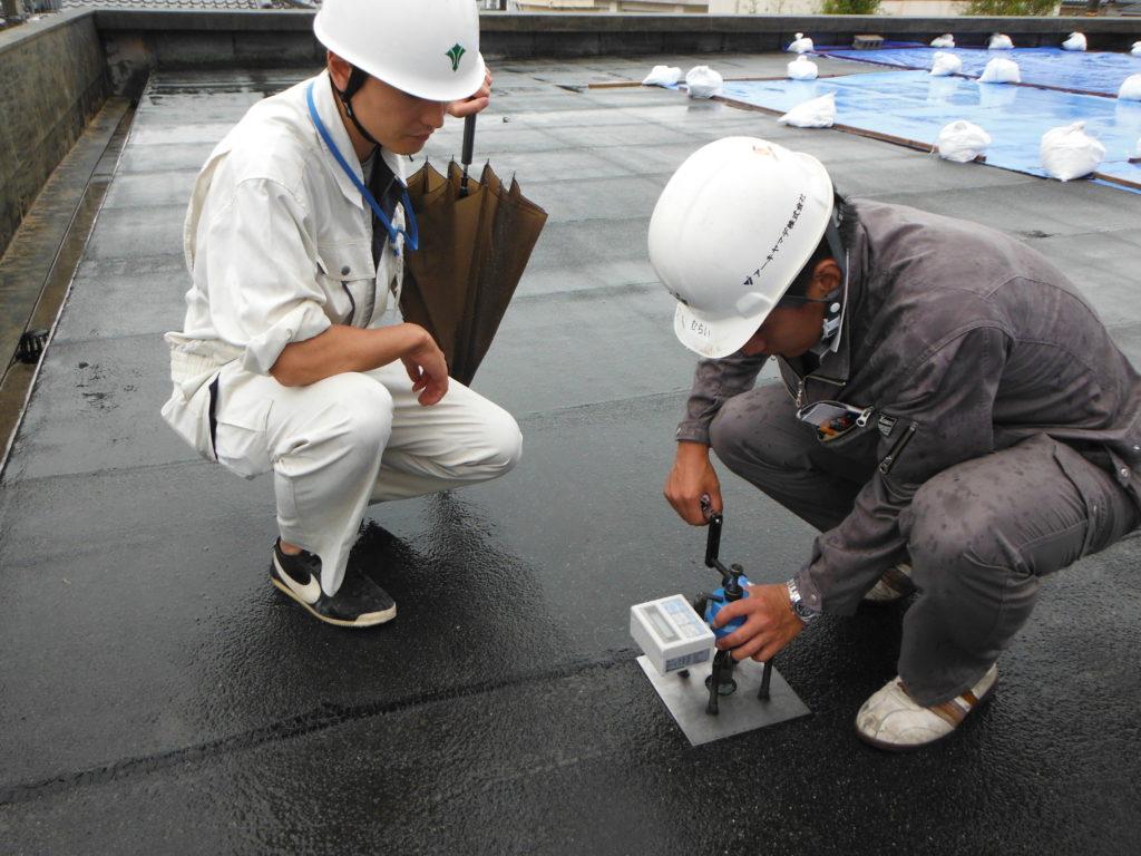 和泉市の外壁塗装・屋根塗装専門店ロードリバース1384