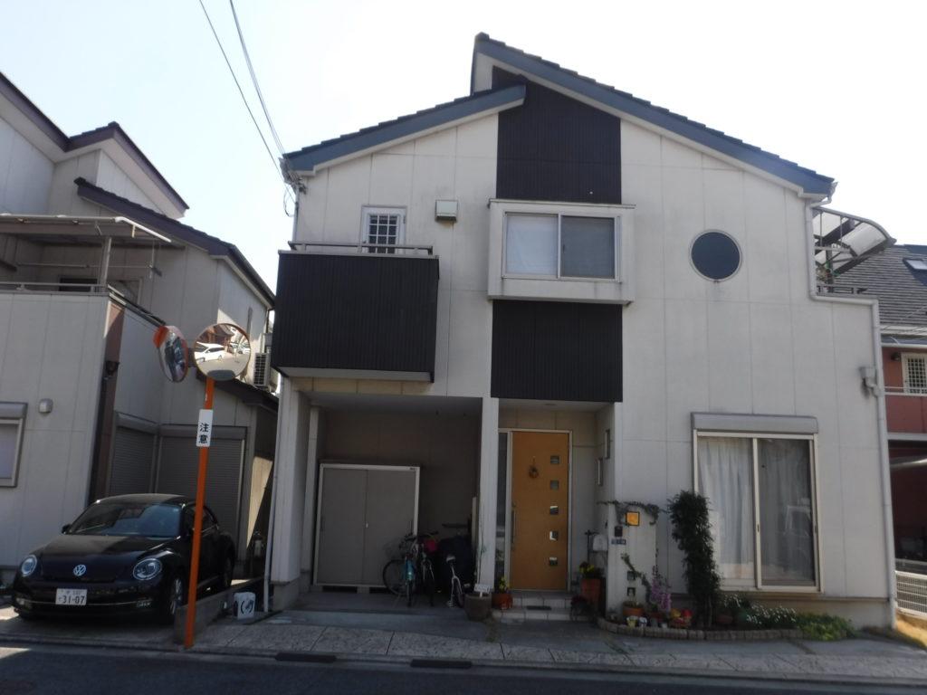 和泉市の外壁塗装・屋根塗装専門店ロードリバース1539