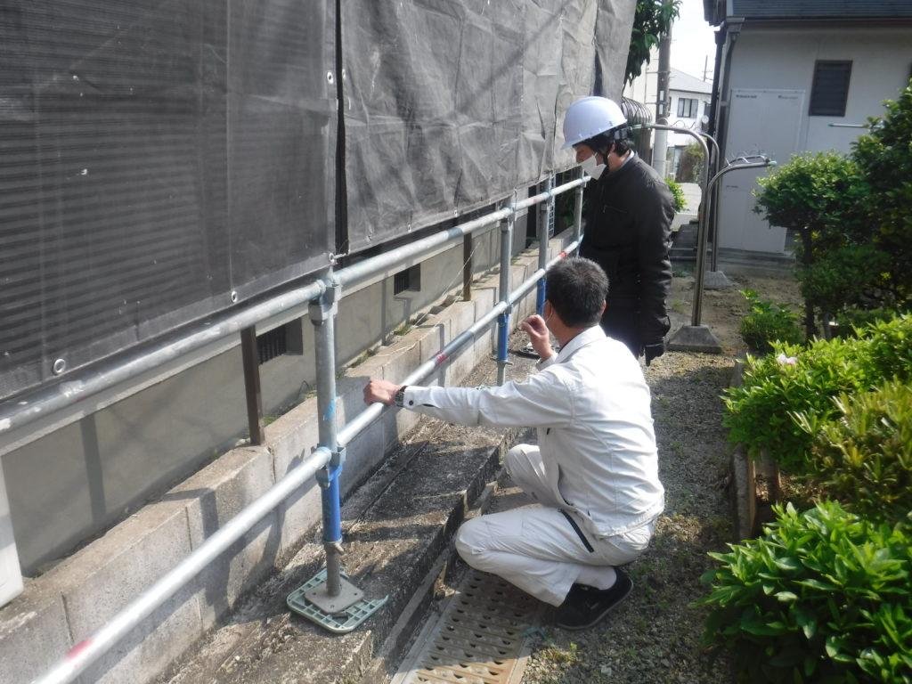 和泉市の外壁塗装・屋根塗装専門店ロードリバース1468