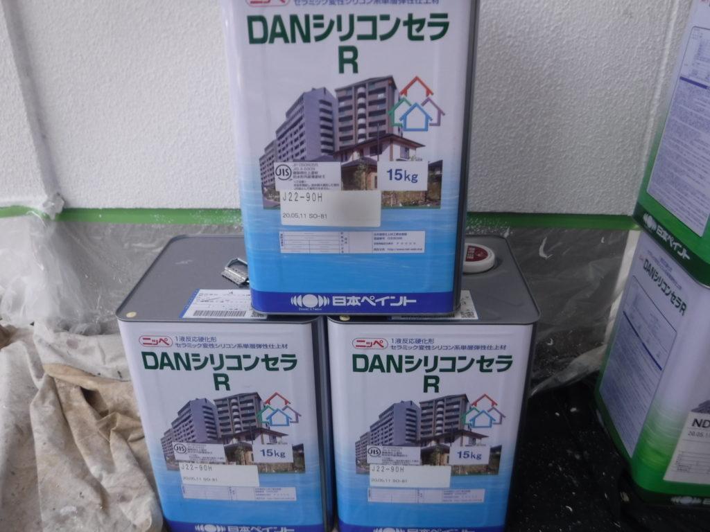 和泉市の外壁塗装・屋根塗装専門店ロードリバース1552