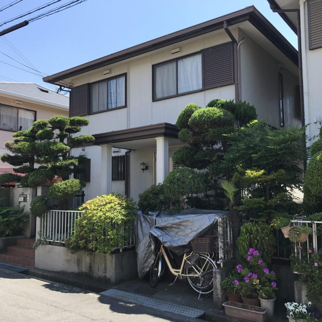 和泉市の外壁塗装・屋根塗装専門店ロードリバース1060