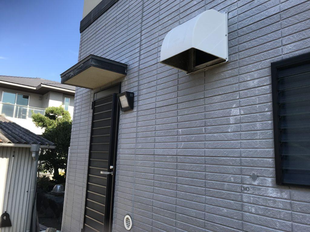 和泉市の外壁塗装・屋根塗装専門店ロードリバース1448