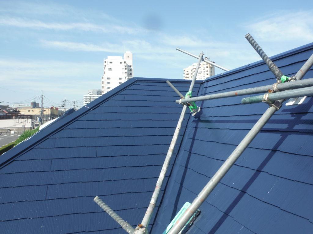 和泉市の外壁塗装・屋根塗装専門店ロードリバース1339