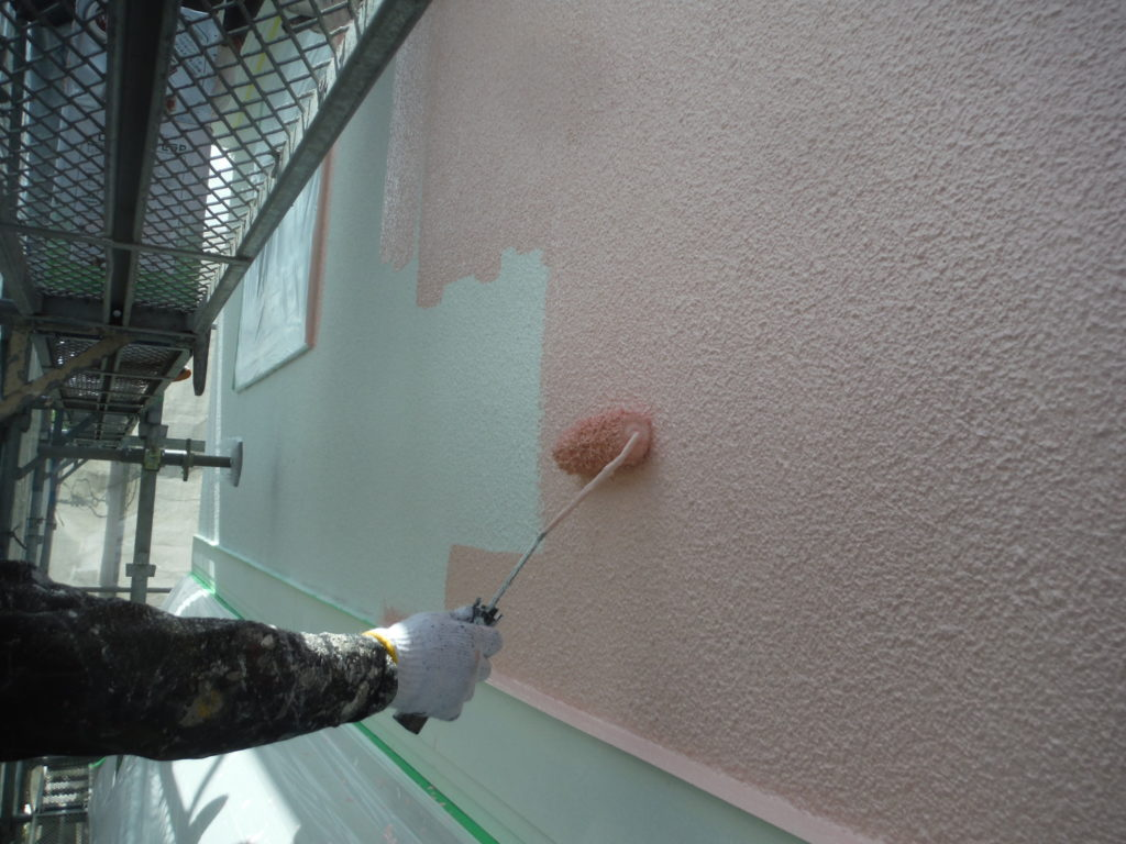 和泉市の外壁塗装・屋根塗装専門店ロードリバース1352