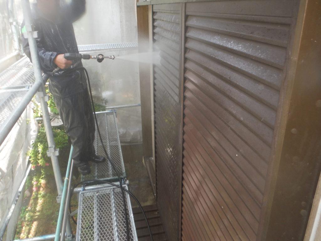 和泉市の外壁塗装・屋根塗装専門店ロードリバース1088
