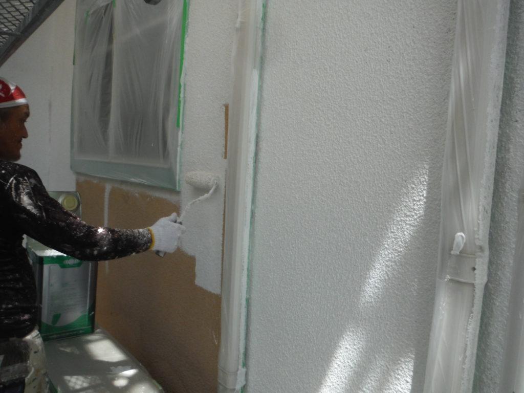 和泉市の外壁塗装・屋根塗装専門店ロードリバース1350