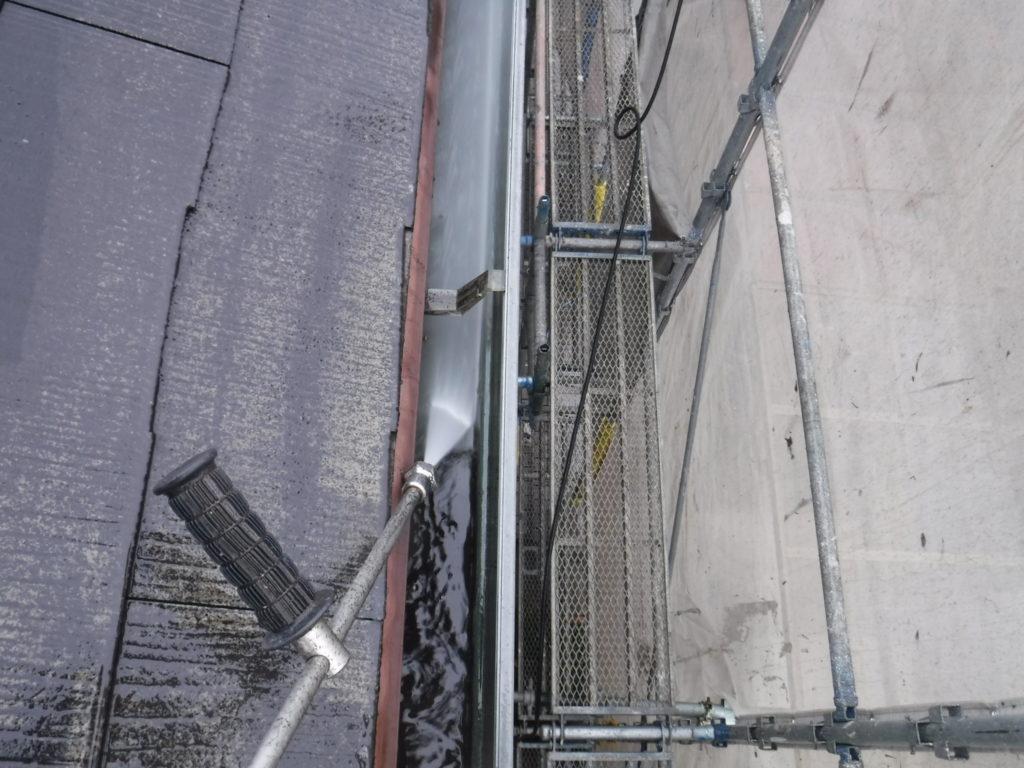 和泉市の外壁塗装・屋根塗装専門店ロードリバース1291