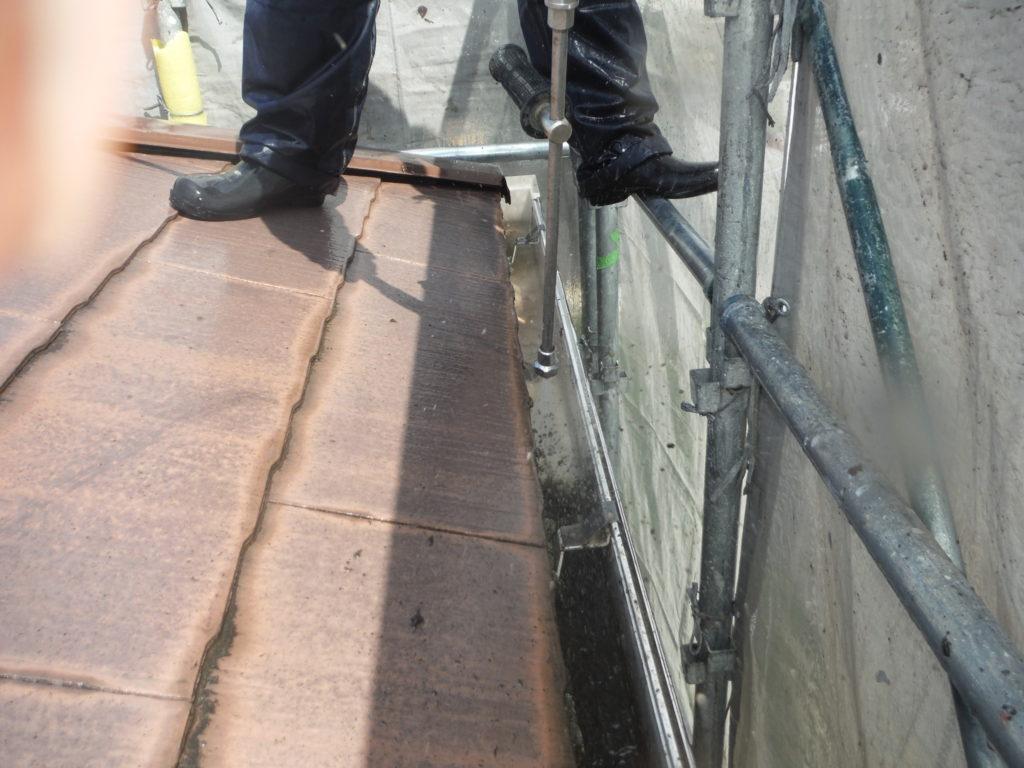 和泉市の外壁塗装・屋根塗装専門店ロードリバース1062