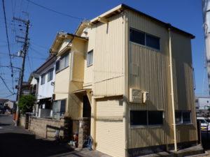 外壁塗装・屋根塗装専門店ロードリバース1713