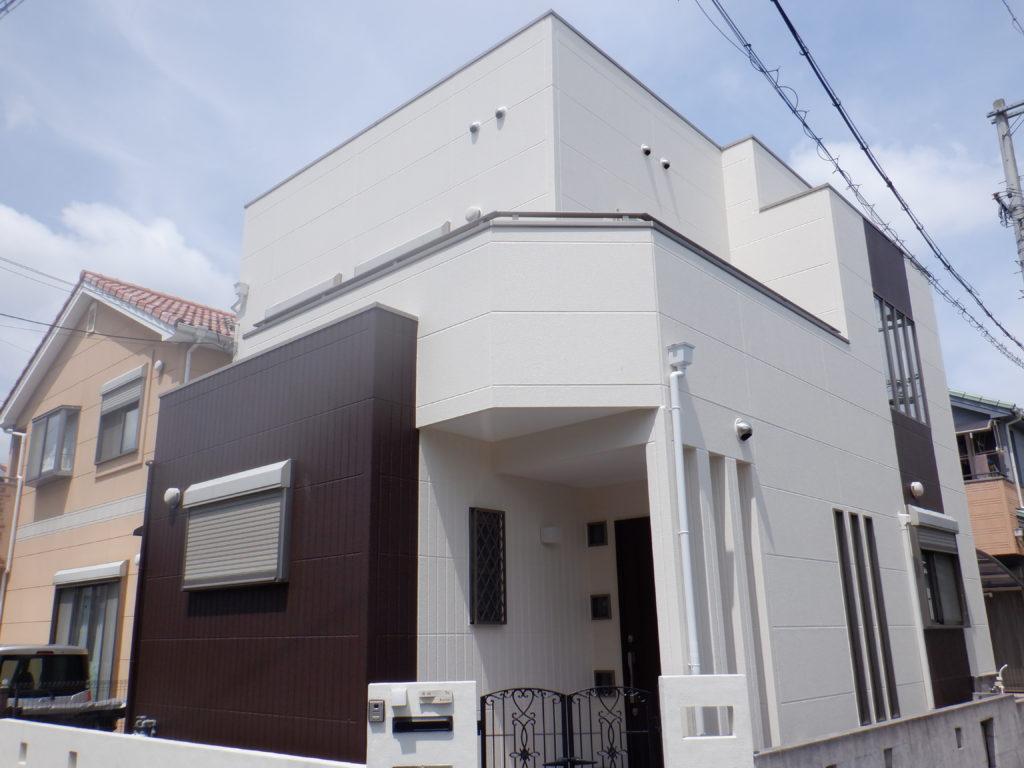 外壁塗装・屋根塗装専門店ロードリバース1840