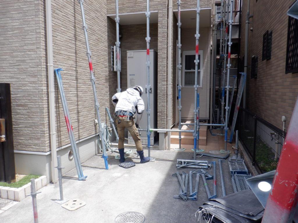 外壁塗装・屋根塗装専門店ロードリバース1774