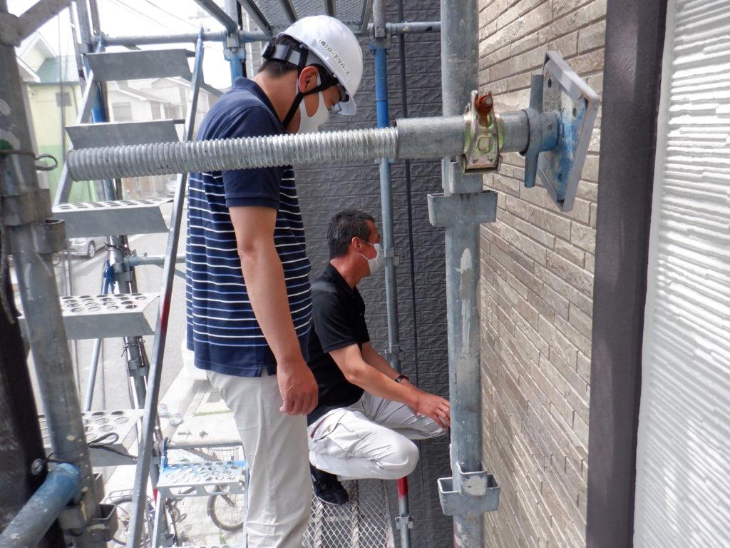 外壁塗装・屋根塗装専門店ロードリバース1786