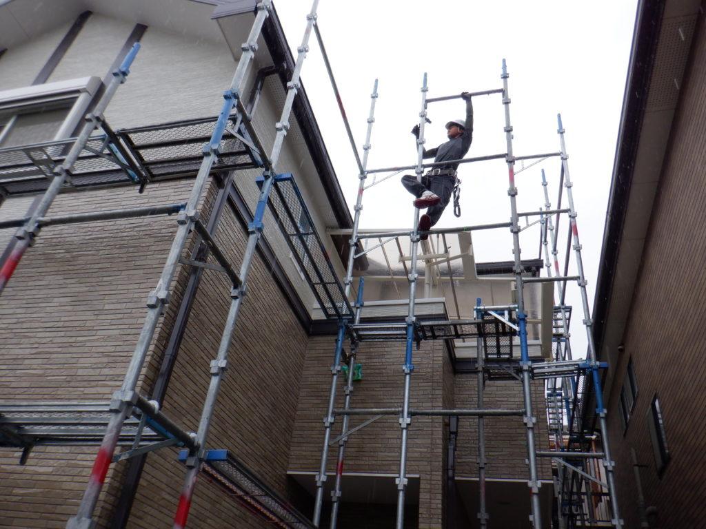 外壁塗装・屋根塗装専門店ロードリバース1803