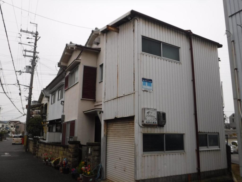 外壁塗装・屋根塗装専門店ロードリバース1714