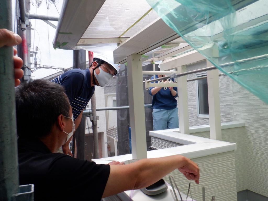 外壁塗装・屋根塗装専門店ロードリバース1785