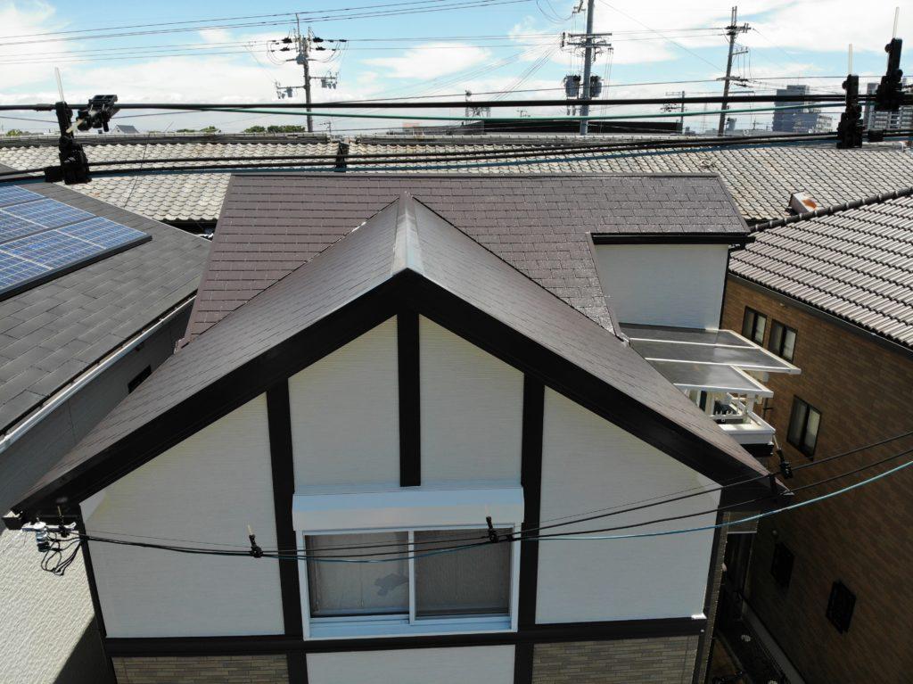 外壁塗装・屋根塗装専門店ロードリバース1811