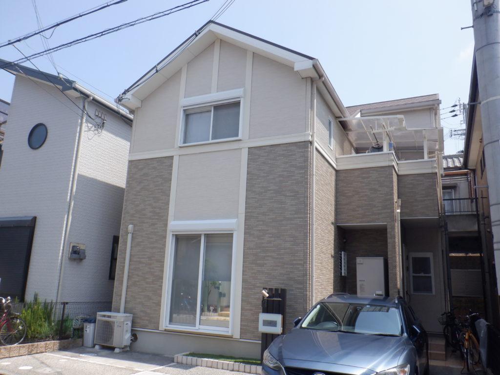 外壁塗装・屋根塗装専門店ロードリバース1826