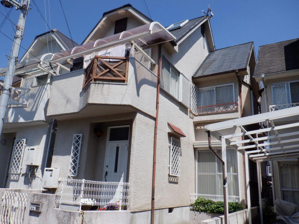外壁塗装・屋根塗装専門店ロードリバース1913
