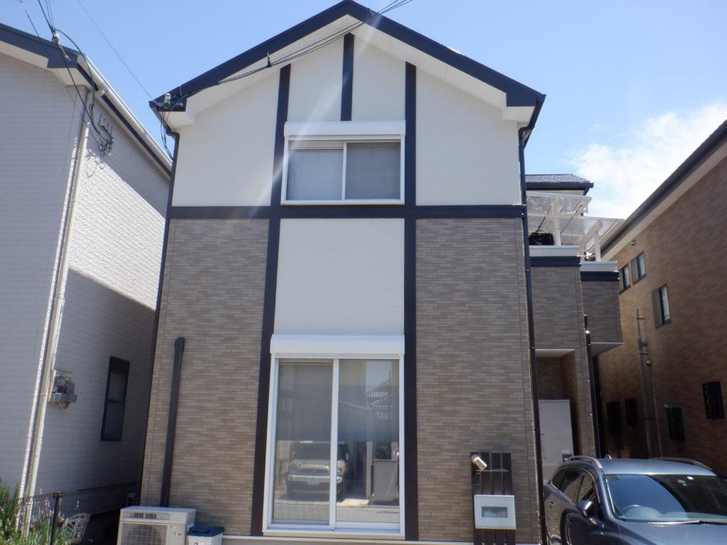 外壁塗装・屋根塗装専門店ロードリバース1824
