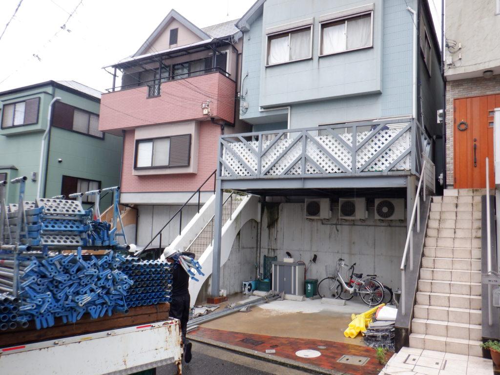 外壁塗装・屋根塗装専門店ロードリバース1848