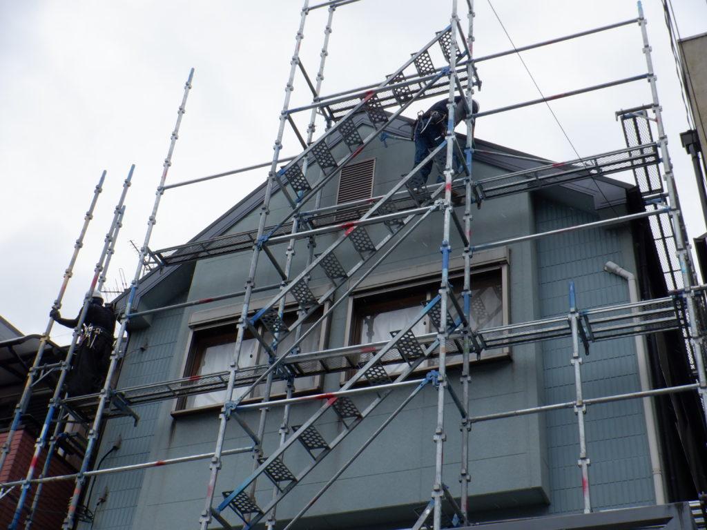 外壁塗装・屋根塗装専門店ロードリバース1850