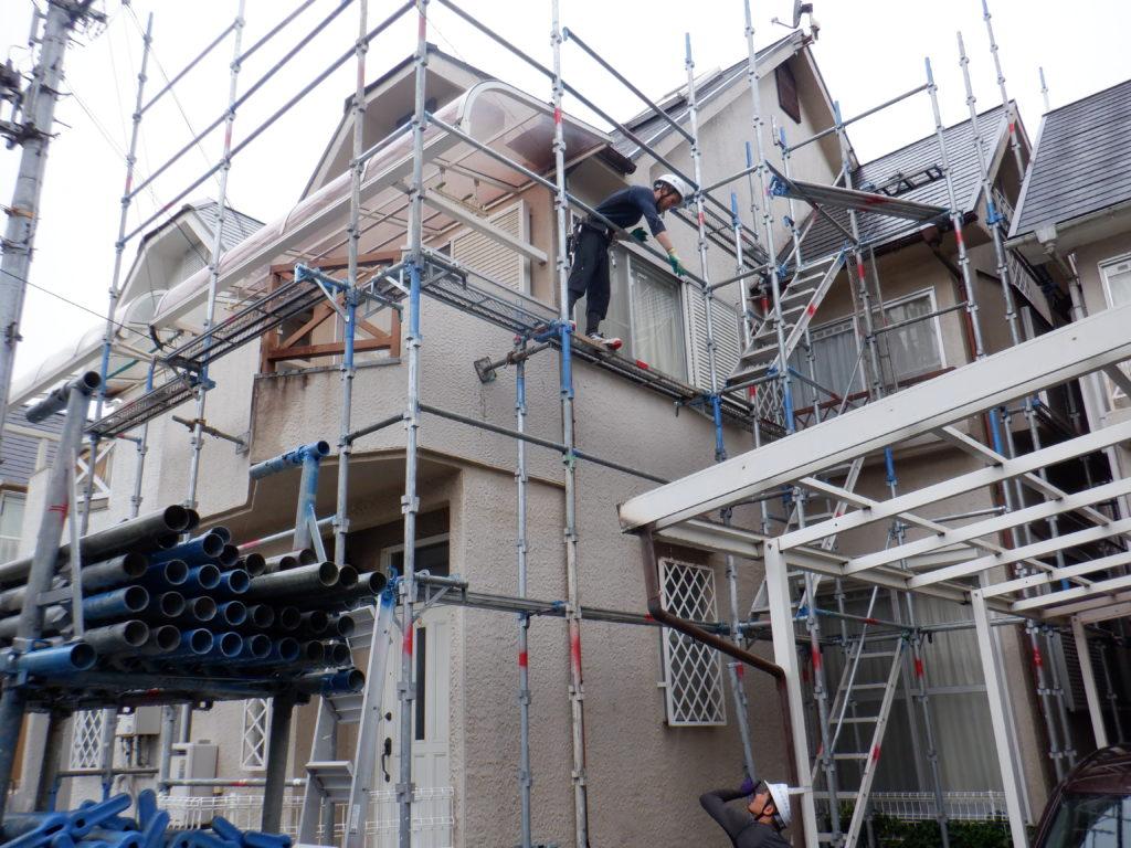 外壁塗装・屋根塗装専門店ロードリバース1858