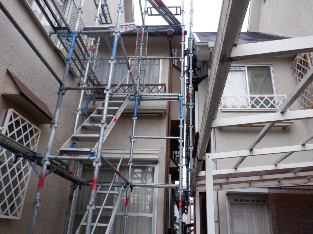 外壁塗装・屋根塗装専門店ロードリバース1859