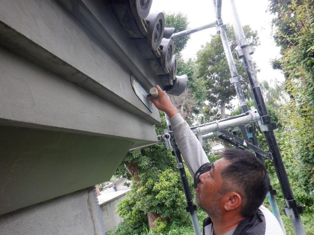 外壁塗装・屋根塗装専門店ロードリバース1873